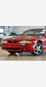 1994 Ford Mustang for sale 101457890