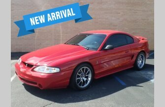 1994 Ford Mustang for sale 101475684