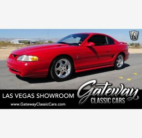 1994 Ford Mustang for sale 101479307