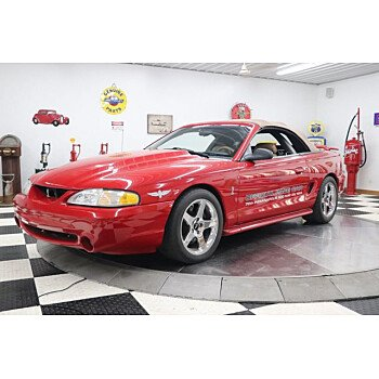 1994 Ford Mustang for sale 101516040