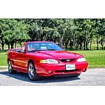 1994 Ford Mustang for sale 101620312