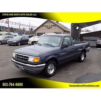 1994 Ford Ranger for sale 101459052