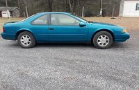 1994 Ford Thunderbird LX for sale 101262530