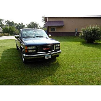 1994 GMC Sierra C/K1500 2WD Regular Cab for sale 101073910