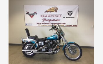 1994 Harley-Davidson Dyna for sale 200600142