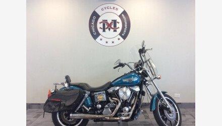 1994 Harley-Davidson Dyna for sale 200632365