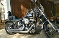 1994 Harley-Davidson Softail Custom for sale 200720247