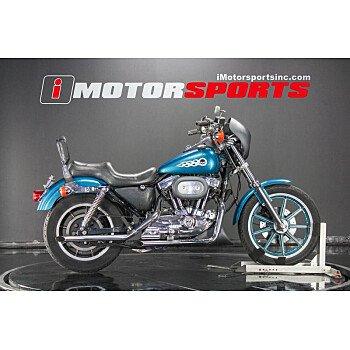 1994 Harley-Davidson Sportster for sale 200759286
