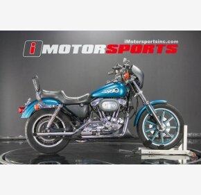 1994 Harley-Davidson Sportster for sale 200759307