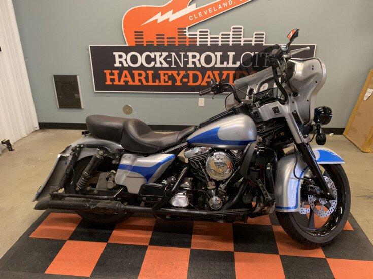 1994 Harley-Davidson Touring for sale 201136813