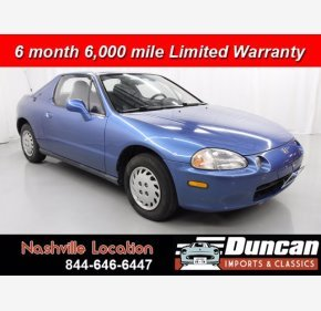 1994 Honda Del Sol S for sale 101077542