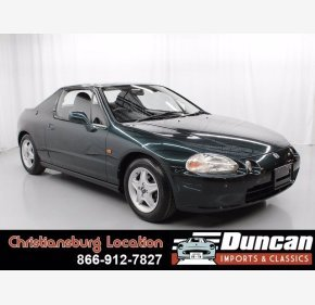 1994 Honda Del Sol for sale 101350694