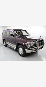 1994 Isuzu Bighorn for sale 101179328