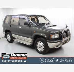 1994 Isuzu Bighorn for sale 101444360