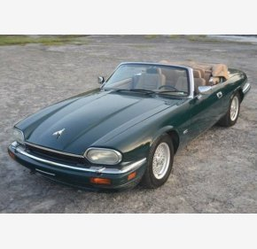 1994 Jaguar XJS for sale 100998630