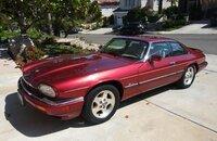 1994 Jaguar XJS V12 Coupe for sale 101191678