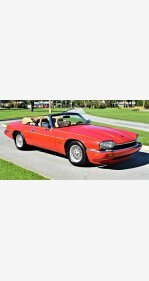 1994 Jaguar XJS V6 Convertible for sale 101237806