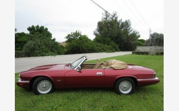 1994 Jaguar XJS V6 Convertible for sale 101242624