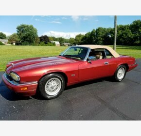 1994 Jaguar XJS for sale 101253098