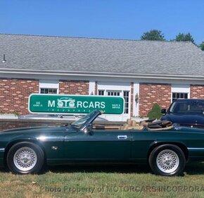 1994 Jaguar XJS for sale 101358320