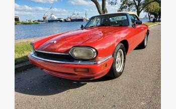 1994 Jaguar XJS V6 Convertible for sale 101489445