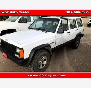 1994 Jeep Cherokee for sale 101419154