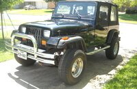 1994 Jeep Wrangler 4WD S for sale 101352723