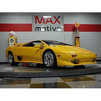1994 Lamborghini Diablo for sale 101495315
