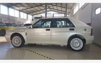 1994 Lancia Delta for sale 101229897