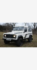 1994 Land Rover Defender for sale 101299616