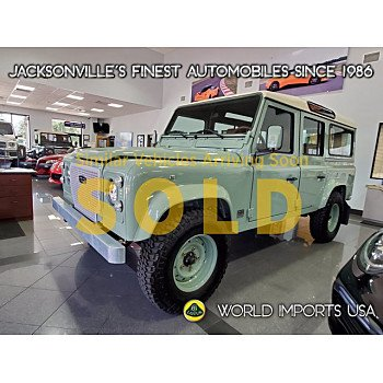 1994 Land Rover Defender for sale 101486838