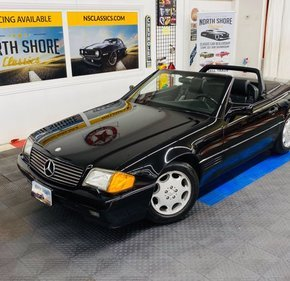 1994 Mercedes-Benz SL500 for sale 101344340
