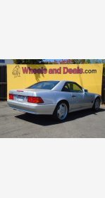 1994 Mercedes-Benz SL600 for sale 101207067