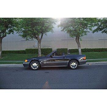 1994 Mercedes-Benz SL600 for sale 101490215