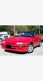 1994 Mercury Capri for sale 101437466