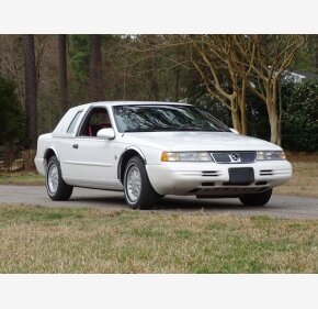 1994 Mercury Cougar for sale 101468303