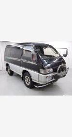 1994 Mitsubishi Delica for sale 101191737