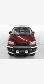 1994 Mitsubishi Delica for sale 101300568