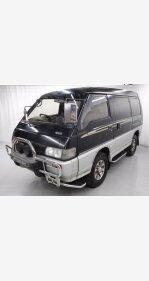 1994 Mitsubishi Delica for sale 101431565
