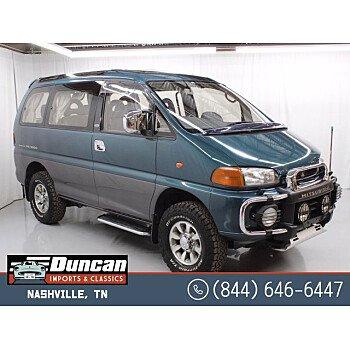 1994 Mitsubishi Delica for sale 101489451