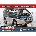 1994 Mitsubishi Delica for sale 101597129