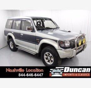 1994 Mitsubishi Pajero for sale 101299994