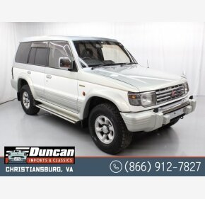 1994 Mitsubishi Pajero for sale 101382650