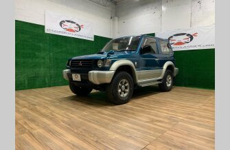 1994 Mitsubishi Pajero for sale 101444253