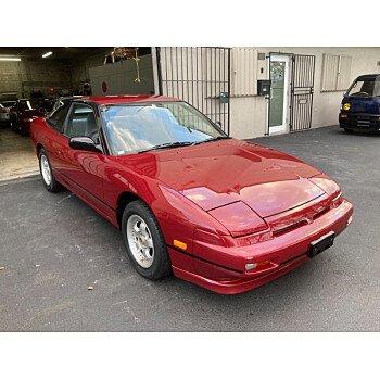 1994 Nissan 180SX for sale 101419878