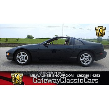 1994 Nissan 300ZX Hatchback for sale 100999700