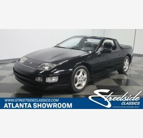 1994 Nissan 300ZX Convertible for sale 101014716