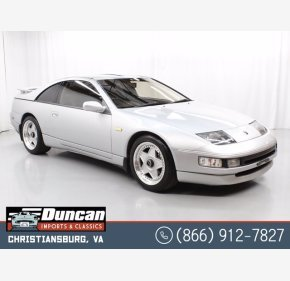 1994 Nissan 300ZX for sale 101433212