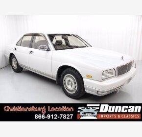1994 Nissan Cima for sale 101306087