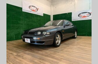 1994 Nissan Skyline GTS-T for sale 101330189